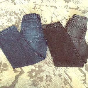 Other - 2 boys' jeans - size 6